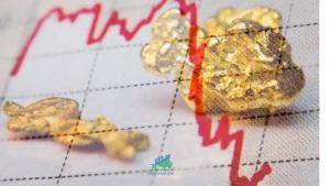 giá vàng thế giới giảm
