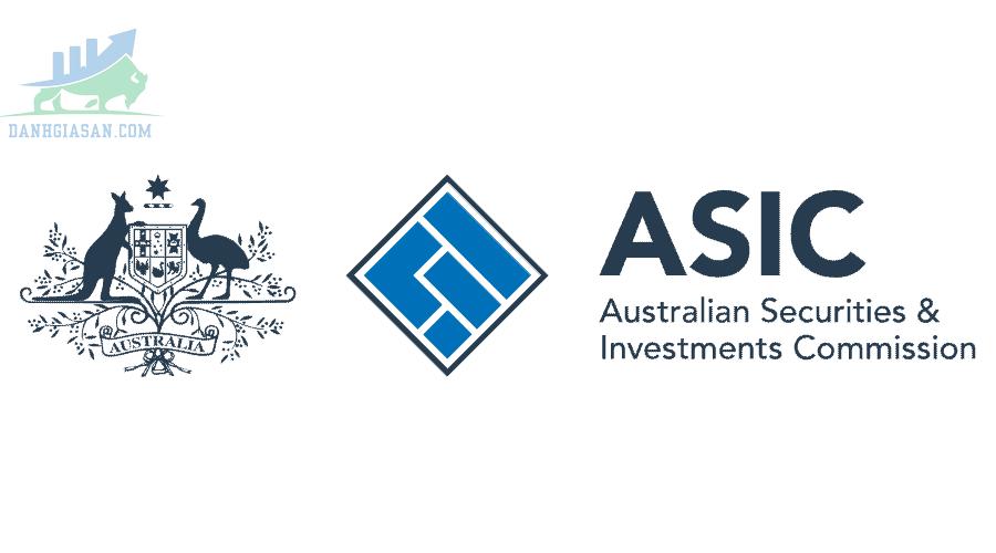 Giấy phép ASIC là gì?