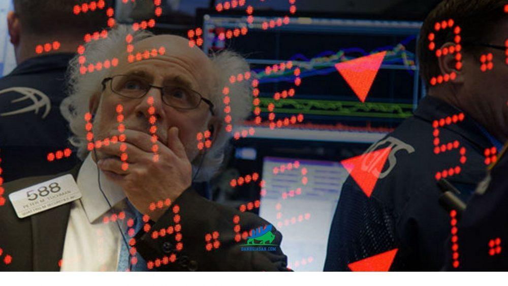 thị trường tài chính biến động cổ phiếu Mỹ bị bán tháo