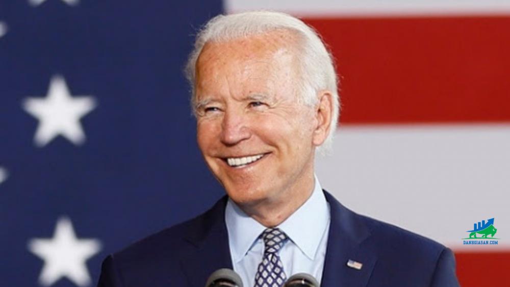 tong thong Joe biden hua hen se tung ra goi cuu tro hang nghin ty