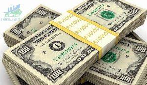 Đô la Mỹ suy yếu gần mức thấp nhất trong ba năm ngày 25/01