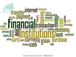 Định chế tài chính (Financial Institution)