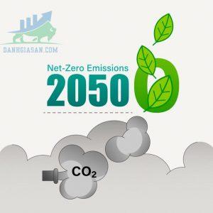 Biden cho biết Hoa Kỳ, Canada sẽ làm việc để đạt được mức phát thải ròng bằng 0 vào năm 2050
