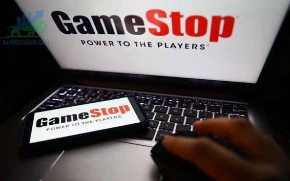 Cổ phiếu của GameStop giảm mạnh hơn vào thứ ba