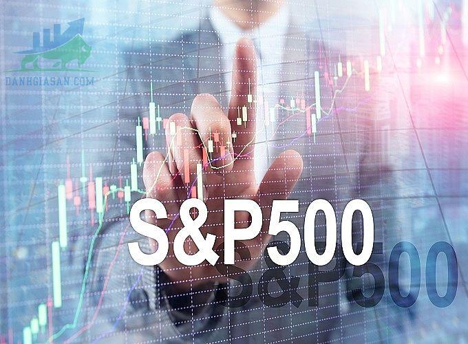 Chỉ số S&P 500 công bố mức tăng lớn