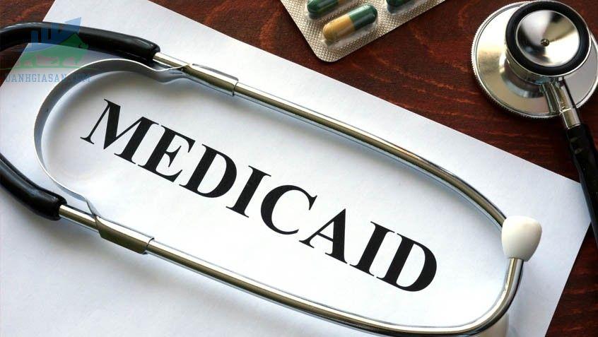 Tổng thống Joe Biden đã yêu cầu Tòa án Tối cao Hoa Kỳ hủy bỏ vụ việc Medicaid