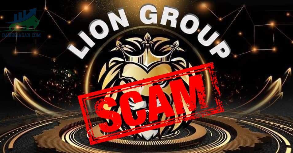 Góc cảnh giác về hình thức lừa đảo của tổ chức tài chính Lion Group và FxTrading Markets