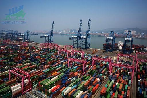 Xuất khẩu của Hàn Quốc tăng