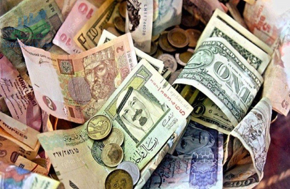 Biến động rổ tiền tệ thế giới