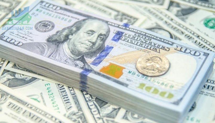 Đô la tăng, đạt mức cao nhất trong một năm so với đồng Yên khi kinh tế Mỹ hy vọng phục hồi ngày 31/03/2021