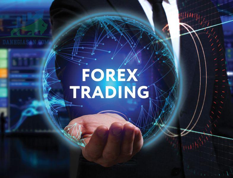 Hình thức đầu tư ngoại hối - Forex