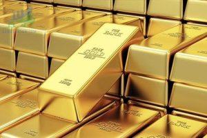 Biểu đồ giá vàng - phân tích XAU / USD trên biểu đồ hàng giờ
