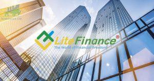 Cách mở tài khoản tại sàn LiteFinance
