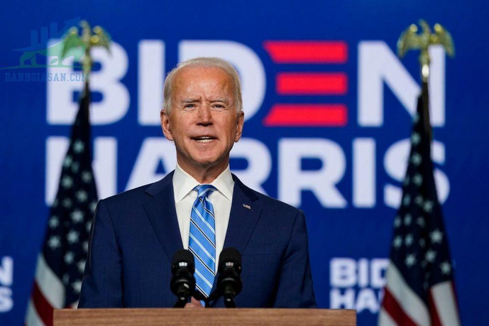 Chính quyền Biden ủng hộ ứng cử viên chính sách của Lầu Năm Góc bị đảng Cộng hòa chỉ trích ngày 10/03/2021