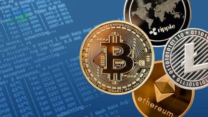 Đầu tư vào Crypto an toàn