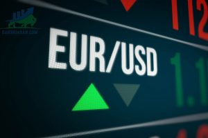 Phân tích Forex cặp tiền tệ EUR / USD trên biểu đồ hàng ngày