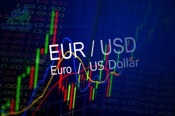 Tìm hiểu về cặpEUR/USD là gì?