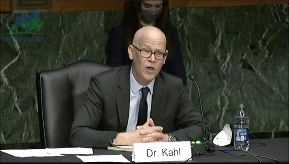 Chính quyền Biden ủng hộ Kahl