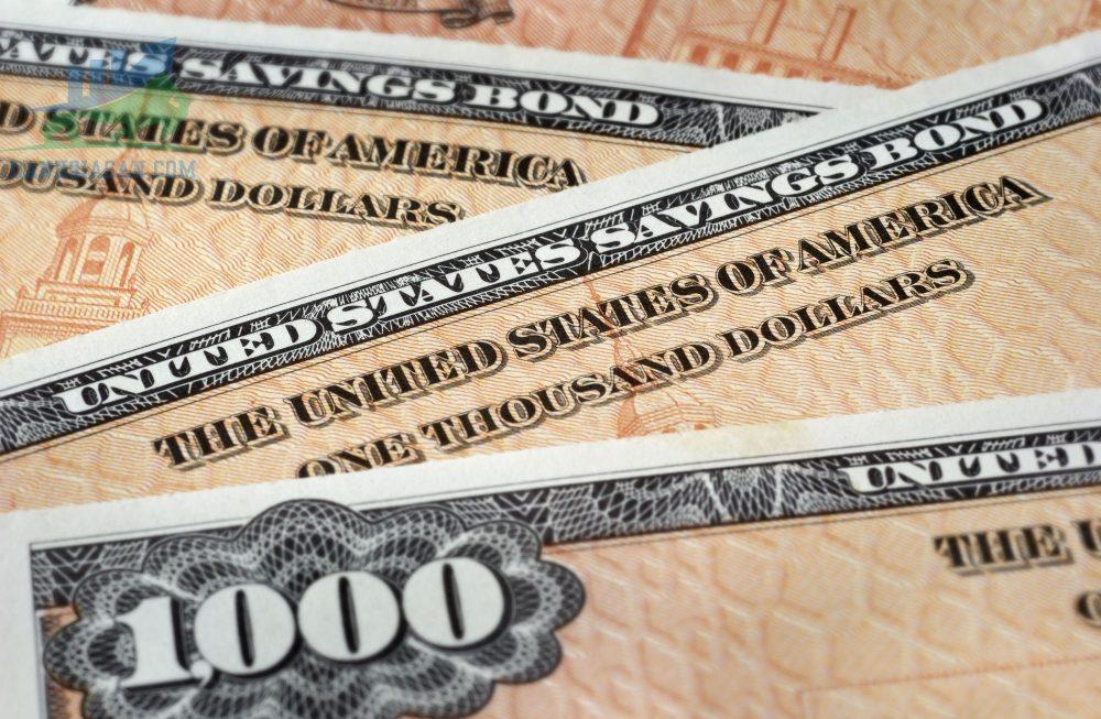 Lợi suất trái phiếu kho bạc kỳ hạn 10 năm của Mỹ tăng