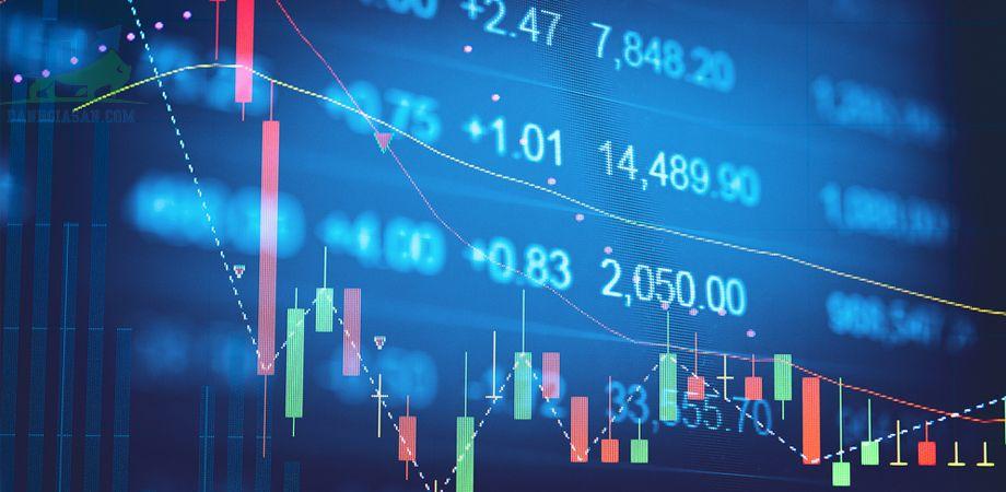 Phố Wall giảm khi cổ phiếu công nghệ cao rút lui ngày 04-03-2021