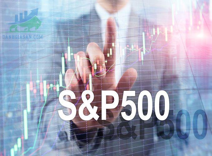Chỉ số S&P 500 đóng cửa thấp