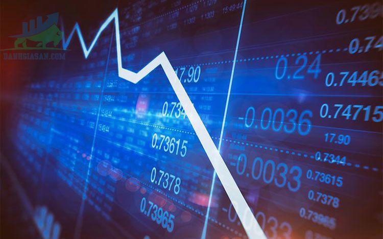 Cổ phiếu công nghệ giảm kéo theo sự sụt giảm của thị trường
