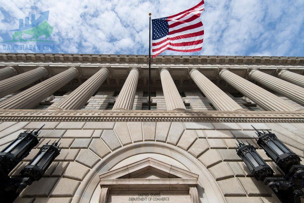 Thương mại Hoa Kỳ ban hành mức thuế chống bán phá giá đối với nhôm tấm từ 18 quốc gia ngày 03/03/2021