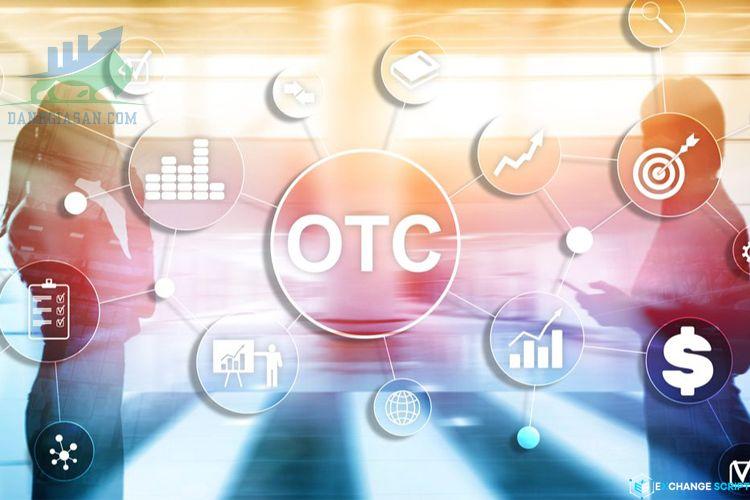 Vai trò của thị trường OTC