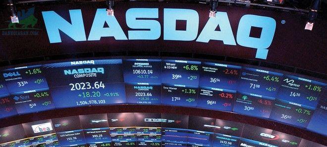 Chỉ số cổ phiếu Nasdaq