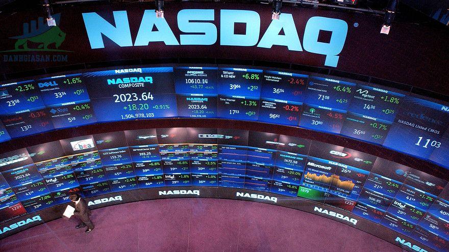 Các chỉ số thị trường chứng khoán quốc tế