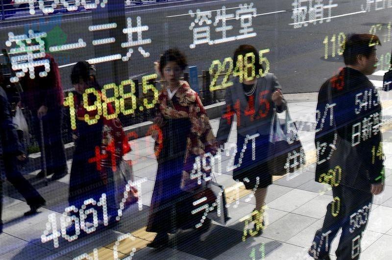 Alibaba tuyên bố giảm rào cản gia nhập, cổ phiếu tăng