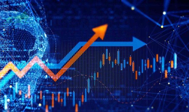 Cổ phiếu châu Á dao động gần mức cao nhất trong tuần, Bitcoin bù lại khoản lỗ