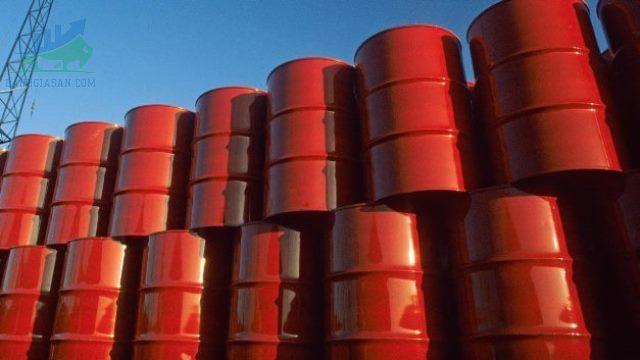 Dự trữ dầu thô có khả năng giảm