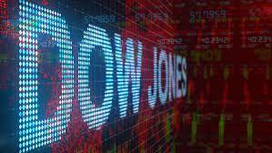 Dow đóng cửa thấp hơn 300 điểm sau báo cáo về việc Biden để mắt đến việc tăng thuế tăng vốn ngày 23/04/2021