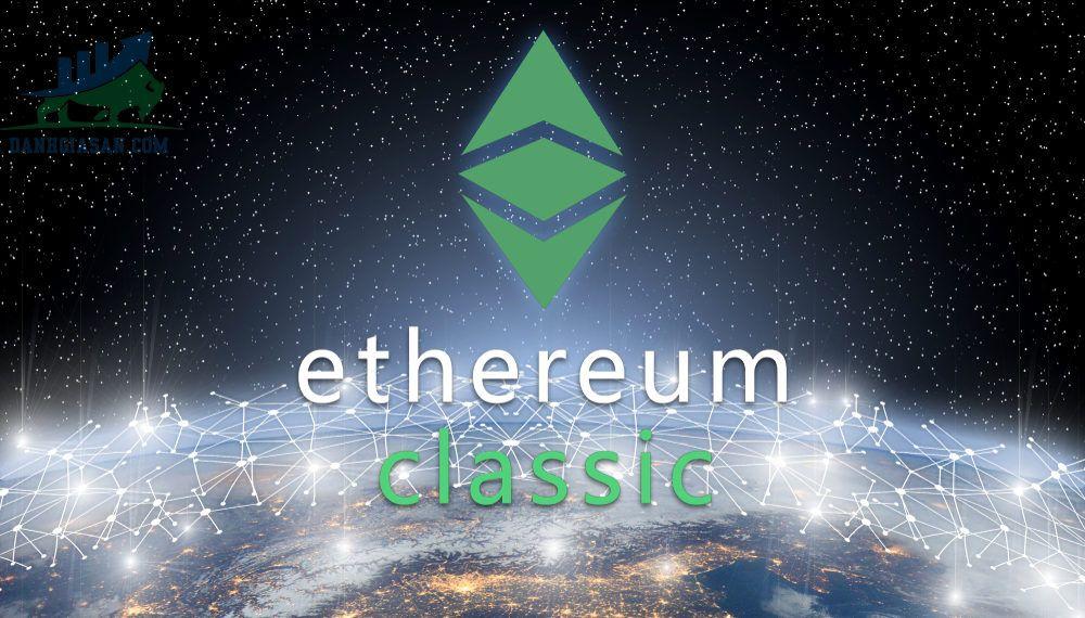 Đầu tư ETC coin
