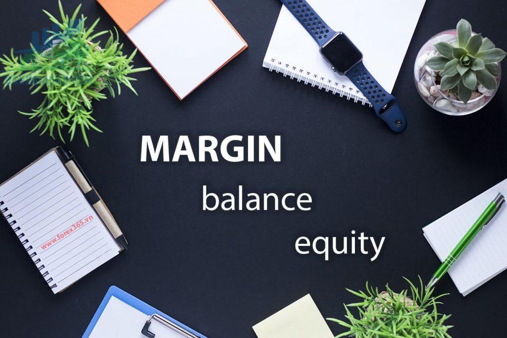Một số khái niệm liên quan đến Margin call