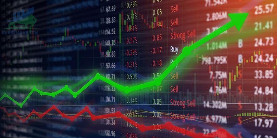 Lợi nhuận S&P 500 tăng trưởng tốt
