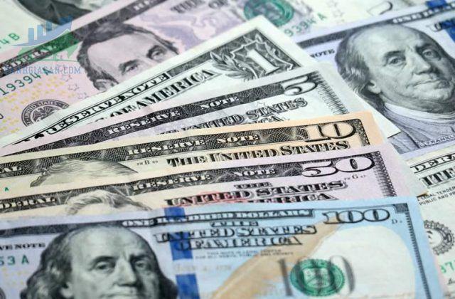 đồng đô la Mỹ tăng mạnh