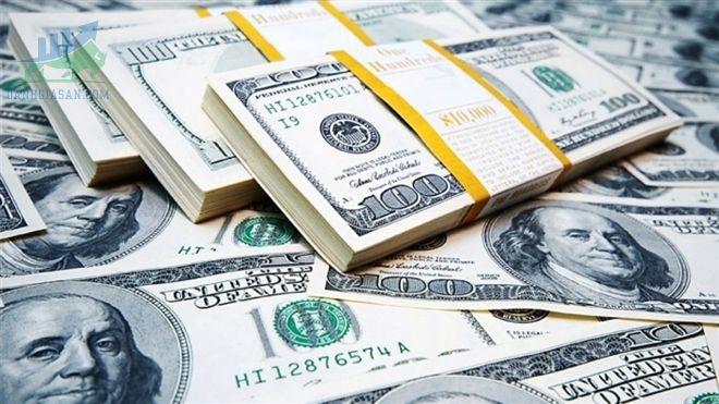 Đồng đô la Mỹ tăng giá khi lạm phát tăng nhanh ngày 13/05/2021
