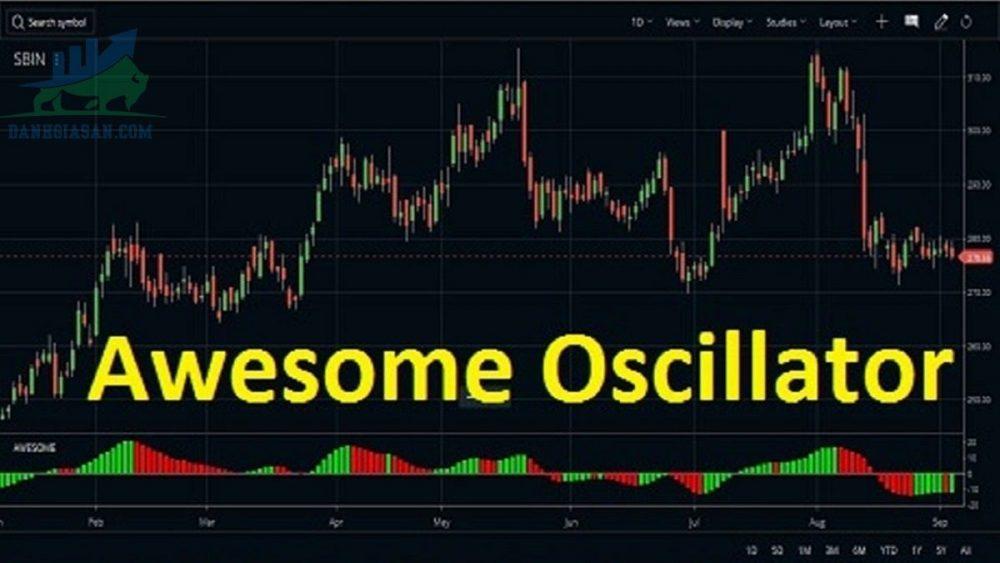 Awesome Oscillator là gì?