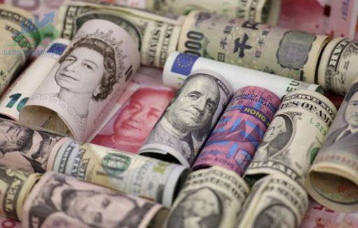 Rổ tiền tệ quốc tế