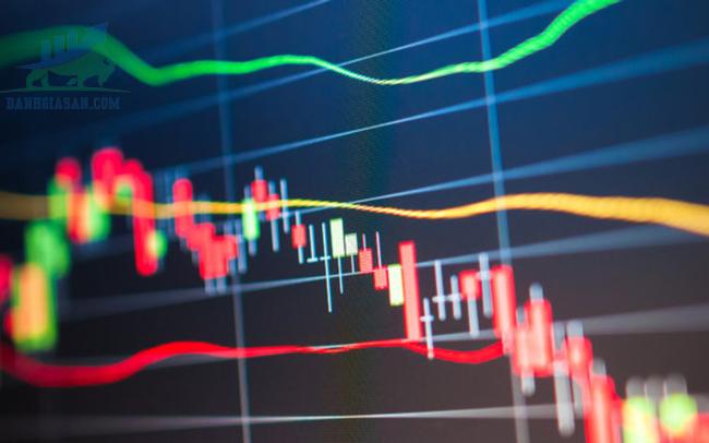 Cổ phiếu châu Á suy yếu gần mức thấp nhất trong một tháng