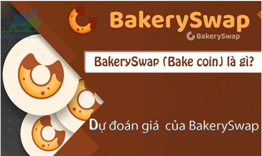 Dự đoán giá Bake coin năm 2021