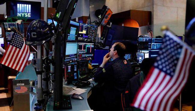 Chứng khoán Mỹ tăng nhẹ vào thứ năm