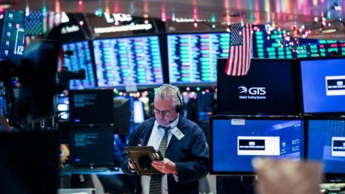 Dow Jones đóng cửa ở mức cao kỷ lục sau báo cáo thất nghiệp lạc quan ngày 07/05/2021
