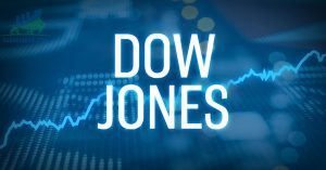 Dow Jones kết thúc ở mức cao kỷ lục