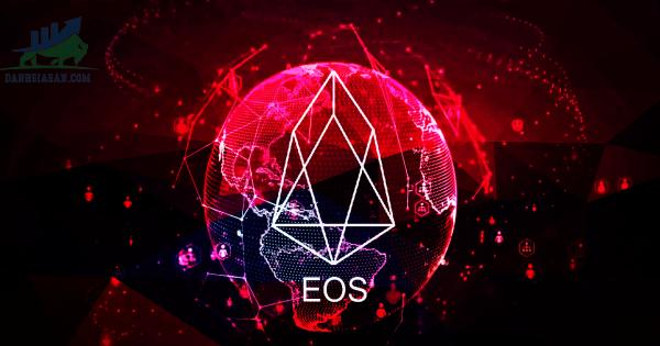 EOS coin hoạt động thế nào?