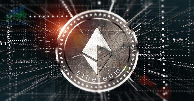 Ethereum mở rộng mức tăng lên mức kỷ lục mới trên $ 3,400 ngày 04/05/2021