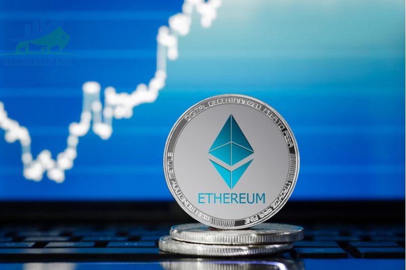 Biến động thị trường tiền điện tử, giao dịch Ethereum giảm gần12% trong thời gian diễn ra - ngày 13/05/2021