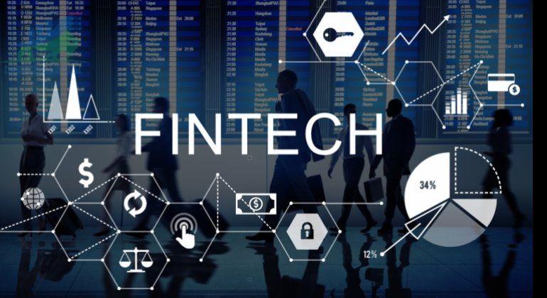 Tác động của Fintech đối với ngành tài chính